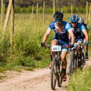 Varsity mountain bike race venue fit for connoisseurs