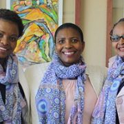 Three TUT staff members, four new qualifications