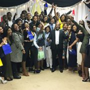 Academic successes of UKZN student leaders celebrated