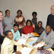 Crick African Network to train top African scientists
