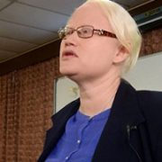 Documentary highlights albinism and education challenges