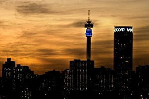 Gauteng is SA's top paying province