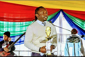 NWU PhD student receives prize for best research journal