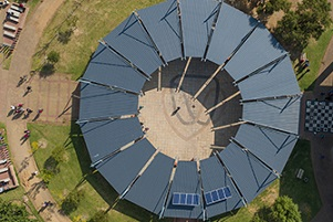 Renewable energy systems an economical investment for the UFS
