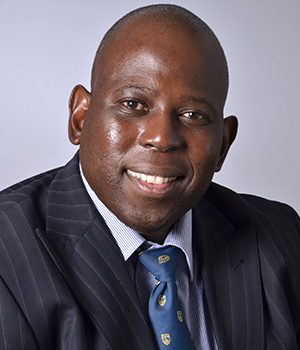 Unisa staff member appointed as one of three SARIMA VPs