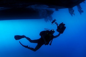 New generation of black divers for SA