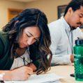 Orientation programme empowers interns