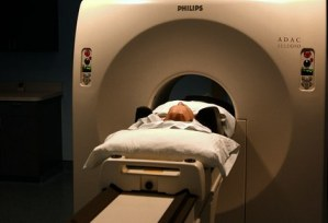 Nuclear medicine on the forefront of cancer research