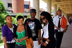 Close to a billion rand for students through NSFAS bursaries