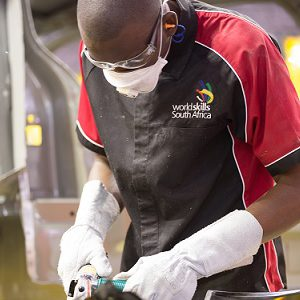SA's top TVET students to compete in global competition