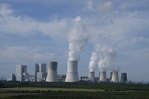 NWU's nuclear programme gets international green light