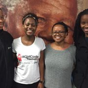 All-woman UCT team wins tech competition