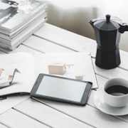 Finding the balance between work and home