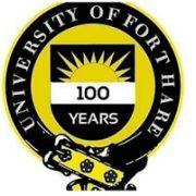 Former University of Fort Hare senior lecturer excels