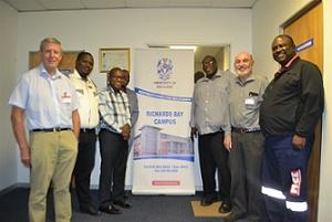 UNIZULU launches engineering advisory board forum