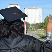 DUT graduation numbers continue to increase