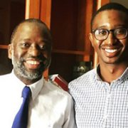 UJ Alumnus, Rhodes Scholar look to transform African curriculum in higher education