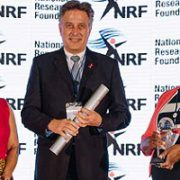 Rhodes Researcher attracts NRF P-Rating