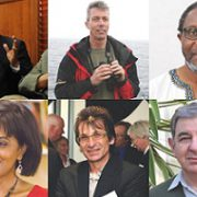 Researchers recognised at the National Research Foundation (NRF) Awards