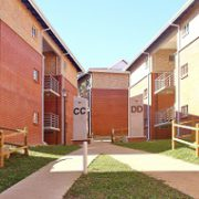 Facebrick makes for healthy living at the University of Zululand