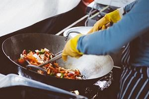 Young chefs graduate in E Cape