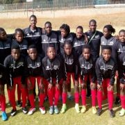 DUT's ladies football team takes top position