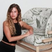 Interior Design student  takes top honours