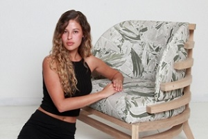 Student takes top honours in design competition
