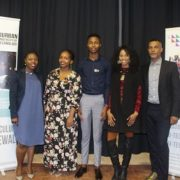 """""""The importance of good PR in various fields"""" seminar a success"""