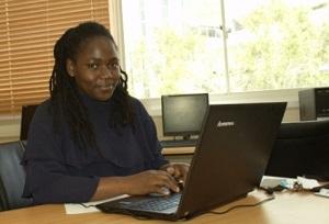 Budding academic clinches international scholarship