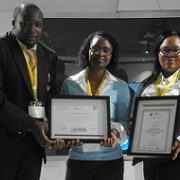 Nelson Mandela University's Enactus Society excels at Business Challenge