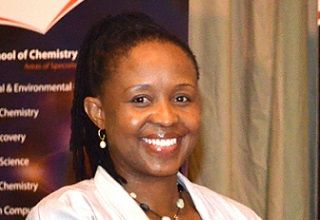 Food Security academic appointed as ARC deputy chairperson