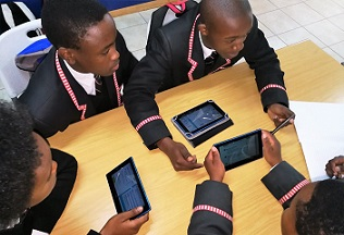 High-tech financial literacy boost for Queenstown learners