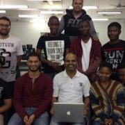 DUT lecturer employs technology to save the planet