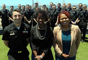 US students learn from SA Maritime sector