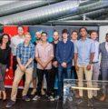 Blockchain hackathon winners