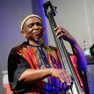 Bassist Lex Futshane tours KwaZulu Natal