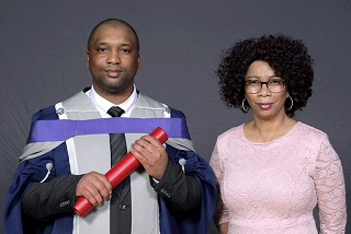KZN produces the first Nuclear Physician