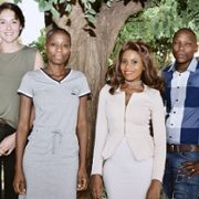 VUT Master's students travel abroad courtesy of the Aalen University and VUT