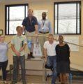 VUT Science Park prints a prosthetic leg for research purposes