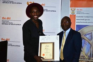 Top accolade for DUT student at Furniture Design Competition Awards