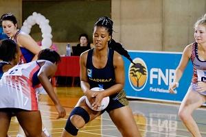 Promising start for Madibaz netball teams