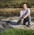 Climate risk expert wins Piers Sellers prize