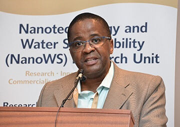 Unisa water tests reveal startling clues about health and lifestyles in SA