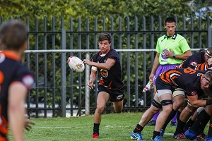 UJ earn semifinals spot the hard way