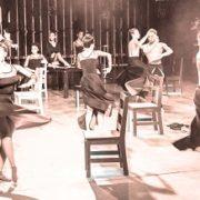National School of the Arts presents Dance Spectrum