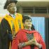 Overcoming great obstacles to graduate with a PhD in Education