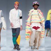 DUT students redefining fashion at the SA Fashion Week