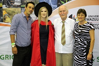 Decade long journey to Doctorate