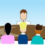 Tips for a successful management-level job interview